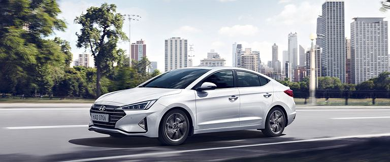 Nowy sedan Hyundaia już do kupienia w Polsce. Znamy ceny i pełną specyfikację