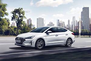 Hyundai Elantra - cennik 2019. Nowy sedan już w polskiej ofercie