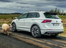 Volkswagen daje rabat na swojego SUV-a. Tiguan z nowym cennikiem