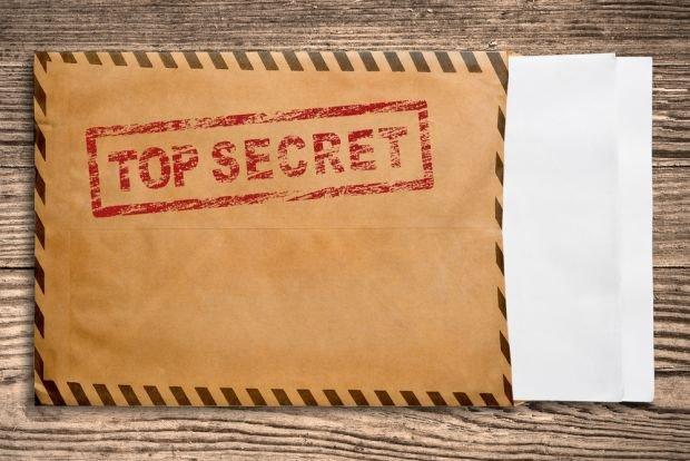 Raz odtajnione dokumenty wykonawcy nie mogą zostać ponownie uznane za niejawne.