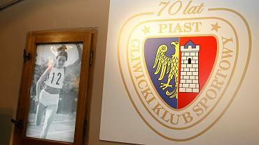 Wystawa z okazji 70-lecia Piasta Gliwice