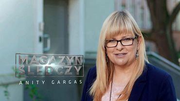 'Magazyn Śledczy Anity Gargas'