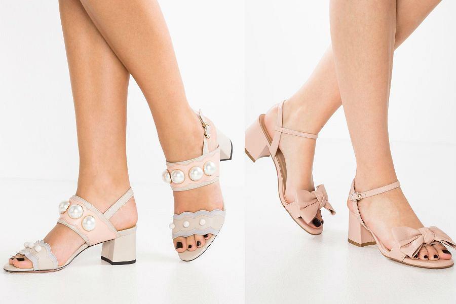 Jak dobrać buty do sukienki