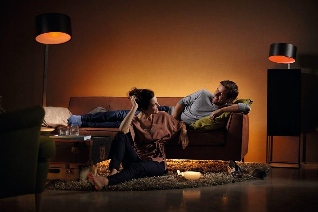 Odkryj moc światła z Philips Lighting
