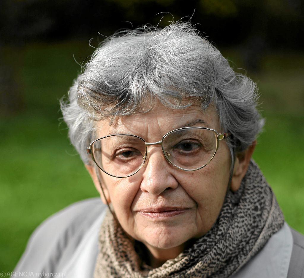 Halina Bortnowska