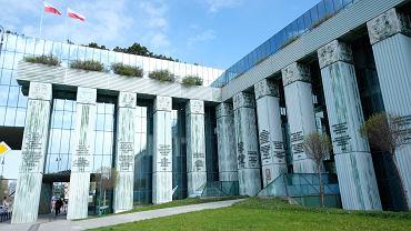 Sąd Najwyższy w Warszawie - zdjęcie ilustracyjne