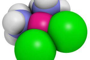 Cisplatyna - lek na raka, jak działa oraz skutki uboczne