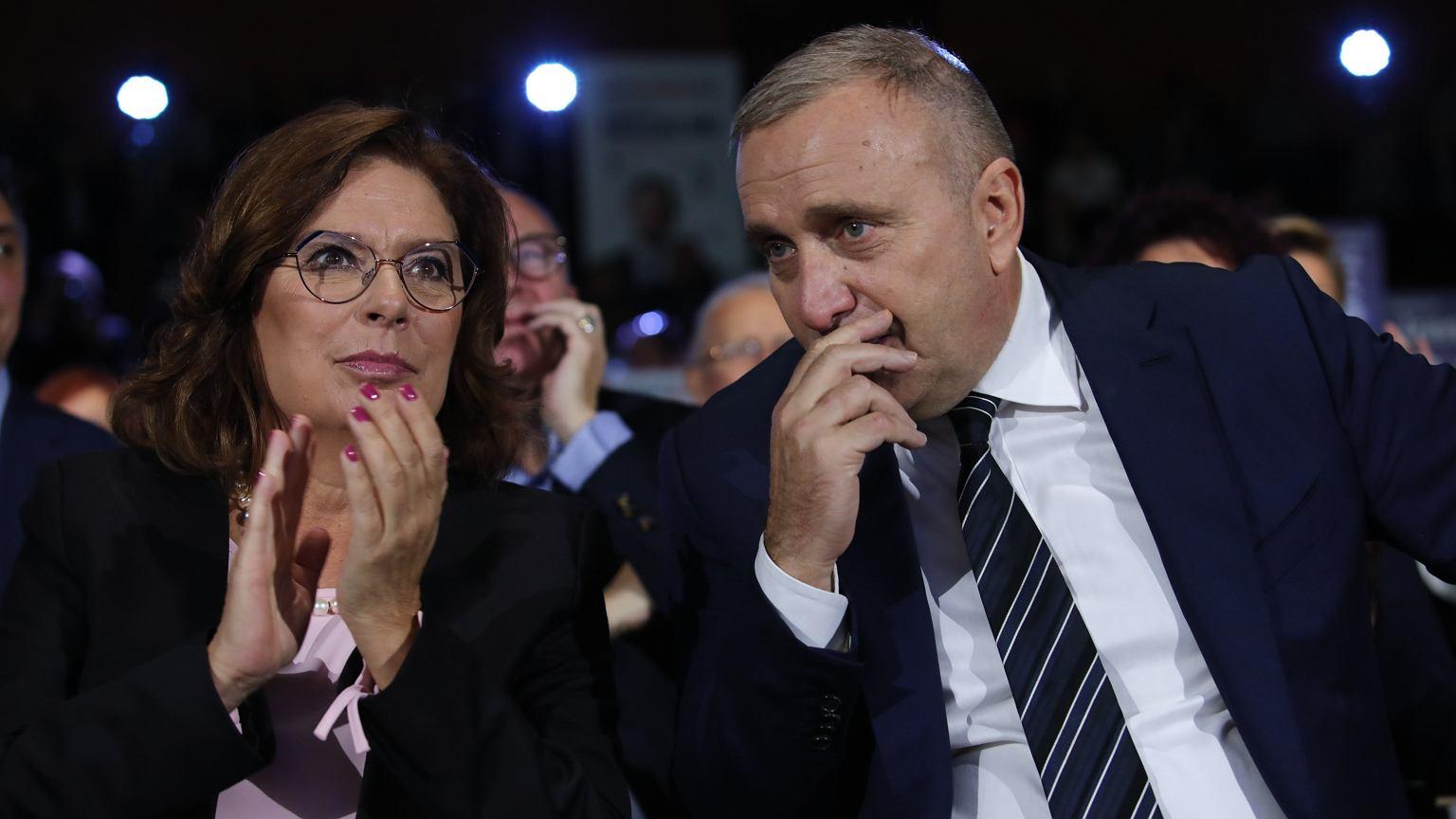 Władimir Putin o Polsce. Polscy politycy zawiedli ws. ataków?