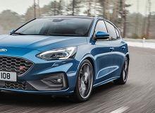 Nowy Ford Focus ST - cennik 2019. Znamy ceny dwóch wersji silnikowych