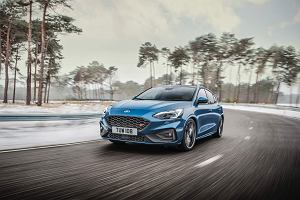Nowy Ford Focus ST - z większym silnikiem 2.3 EcoBoost o mocy 280 KM