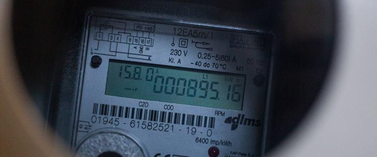 """Enea ujawnia szczegóły podwyżek prądu. """"Wzrost taryfy o nawet 40 proc."""""""