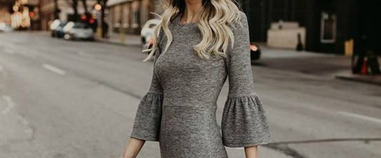 Sukienki ołówkowe na co dzień i na specjalne okazje. Wybieramy najładniejsze modele