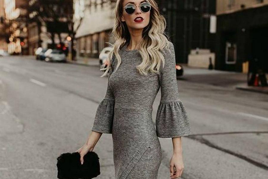 d6e83e7391 Sukienki ołówkowe  na co dzień i na specjalne okazje. Wybieramy najładniejsze  modele