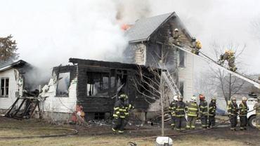 Płonący dom Kathy Hardy