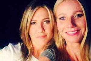 Jennifer Aniston i Gwyneth Paltrow