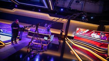 Production HUB to otwarte w tym roku nowe, wielkie studio ESL Polska
