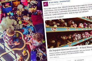 """""""Nie kupujcie dzieciom zabawek!"""" - apeluje blogerka. Czy słusznie?"""