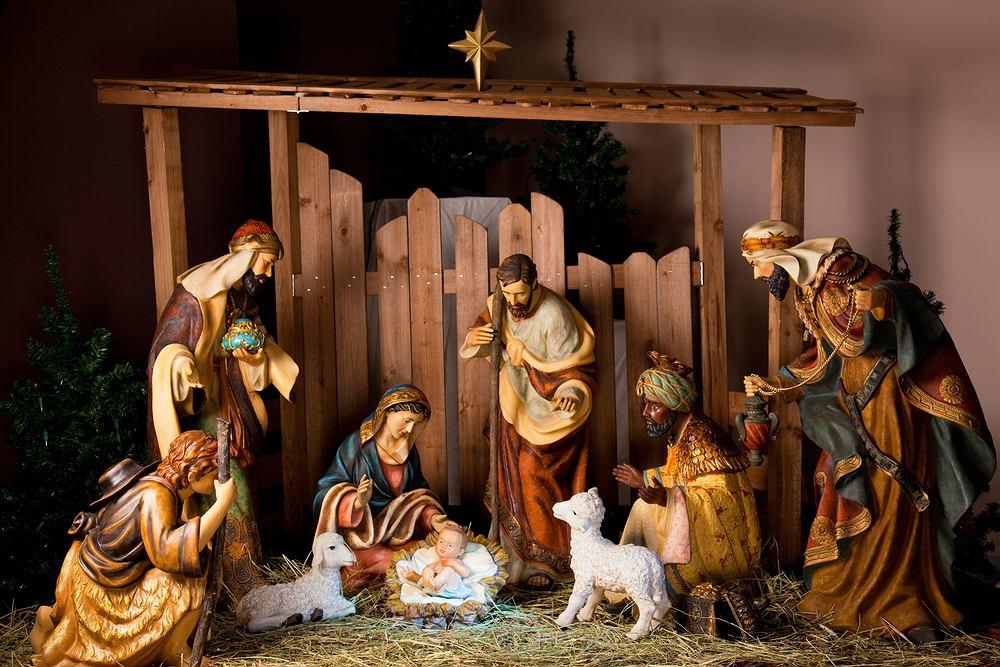 Pasterka online dostępna będzie w tym roku na stronach poszczególnych parafii. Zdjęcie ilustracyjne
