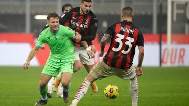 Serie A wprowadza zaskakujący przepis. Pierwsza taka zasada w Europie