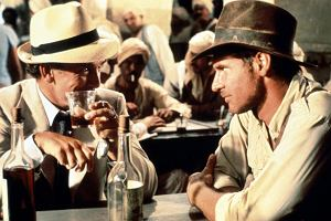 Bądź jak Indiana Jones. Najwyższy dodatek