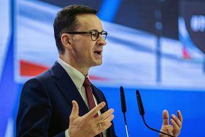 Mateusz Morawiecki zapowiada nowy podatek. Już niebawem mogą go zapłacić giganci technologiczni