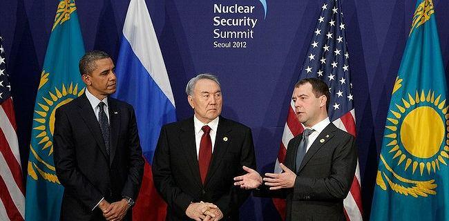 Nursultan Nazarbajew podał się do dymisji. Rządził Kazachstanem od upadku ZSRR
