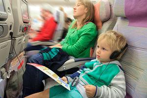 Linia lotnicza oferuje darmowe bilety dla dzieci. Trzeba jednak spełnić kilka warunków