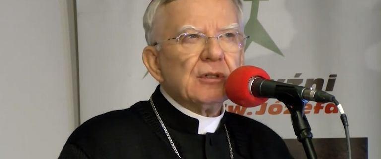 Abp Jędraszewski: Jak to możliwe, że Kościół jawi się jako przestępcza instytucja?