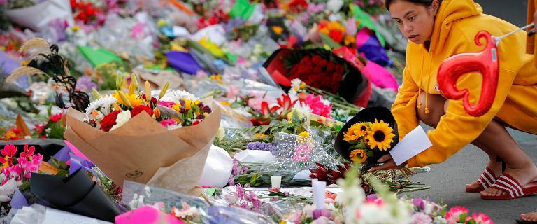 Nowa Zelandia zdelegalizowała manifest zamachowca z Christchurch