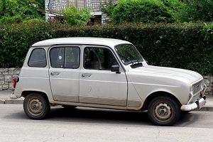 Podobnym samochodem będzie jeździł papież