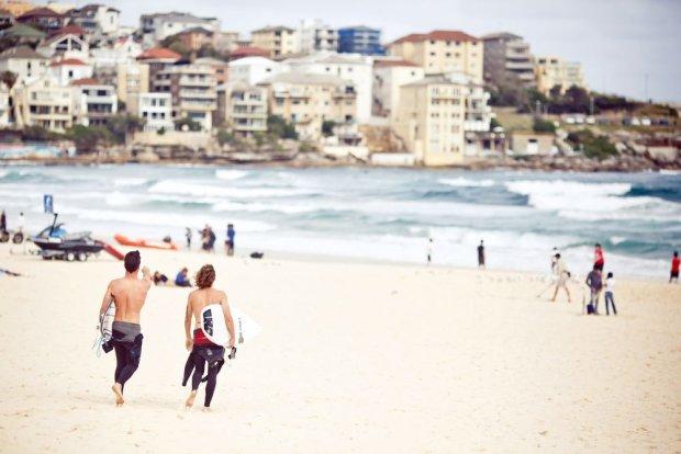 Plaża Bondi Beach, Sydney, Australia / fot. Shutterstock