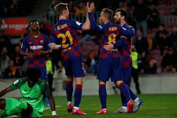 Sky Sports: Juventus uzgodnił sensacyjny transfer z FC Barceloną! 80 milionów euro