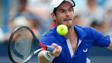 Andy Murray podjął zdecydowany krok.