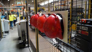 Fabryka grzejników Purmo w Rybniku