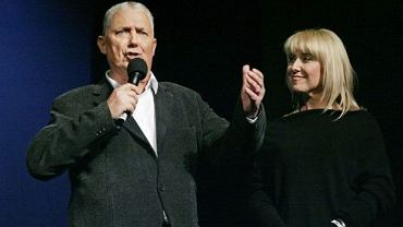 Wojciech i Agata Młynarscy