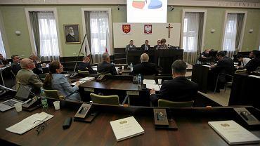 Kielce 26 czerwca 2018 roku. Sesja Rady Miasta
