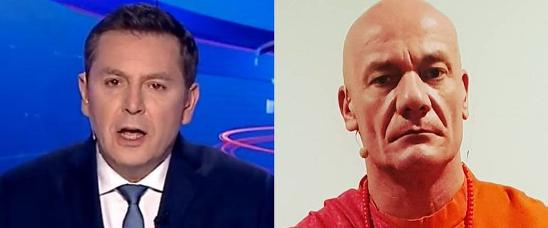 Piotr Zelt wypowiedział się na temat Rusin w TVP. Mówi, że został oszukany przez stację