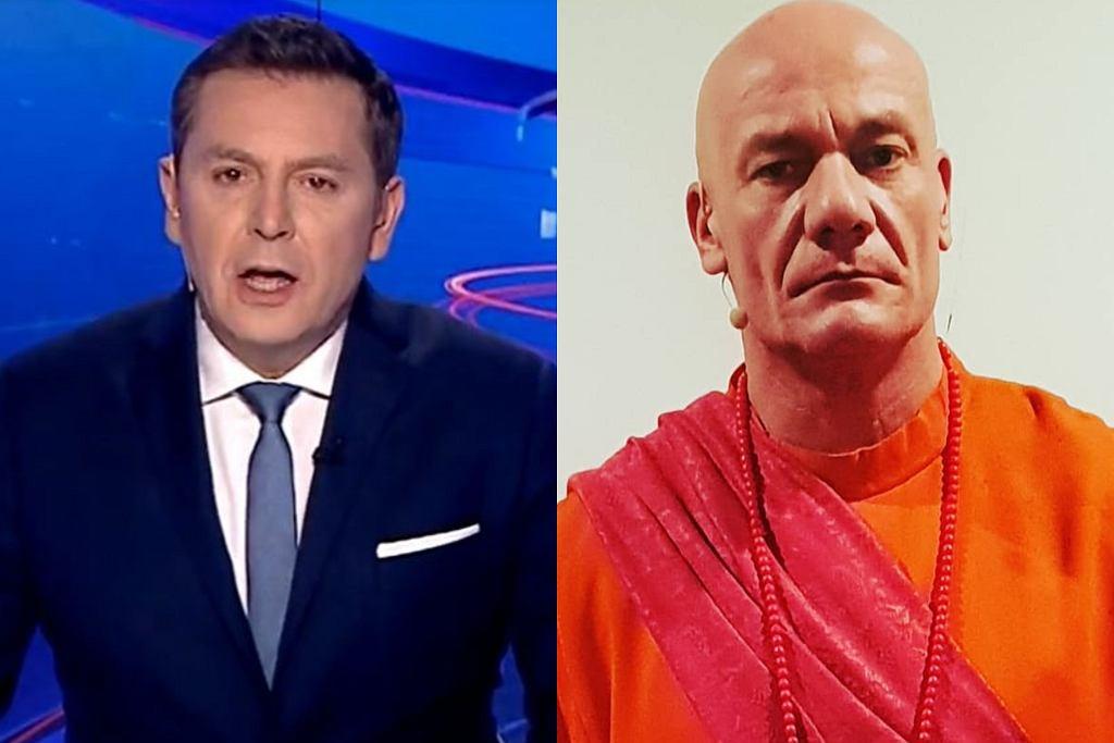 'Wiadomości', Piotr Zelt