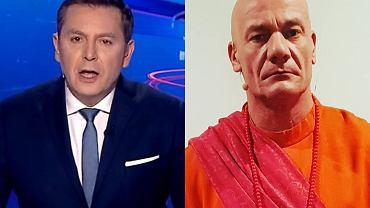 Piotr Zelt wypowiedział się na temat Kingi Rusin w TVP. Teraz mówi, że został oszukany przez stację.