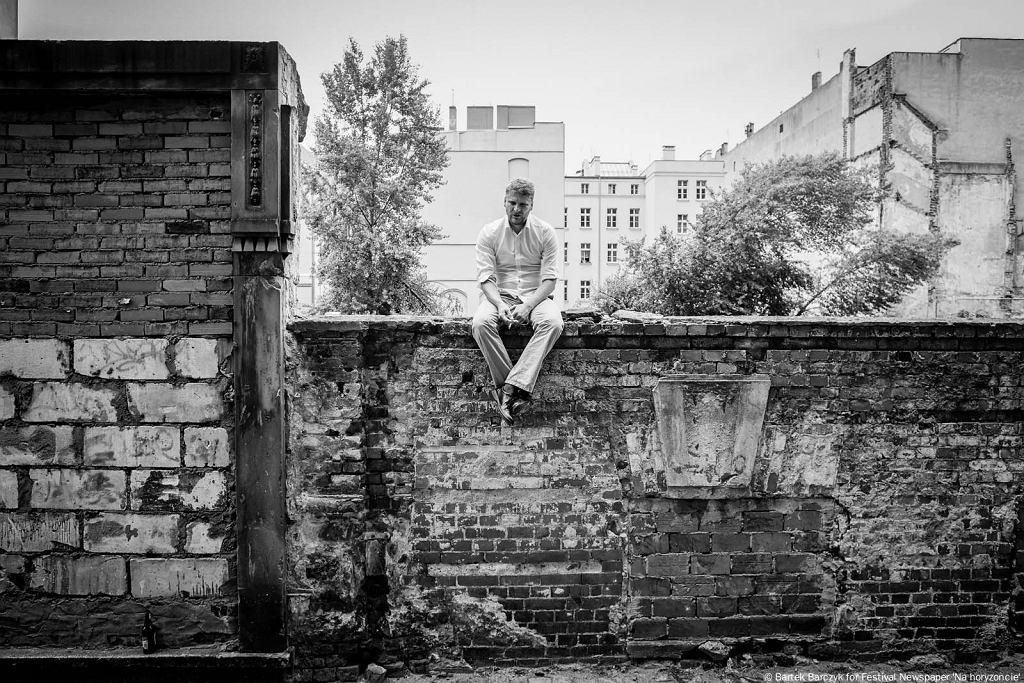 Tomas Weinreb / Bartek Barczyk