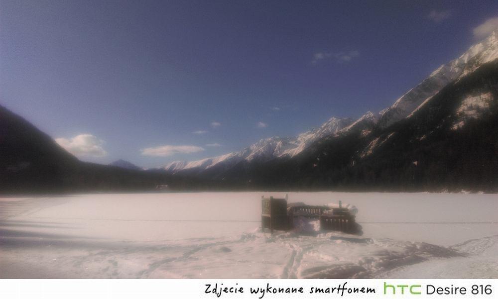 Lago d'Anterselva