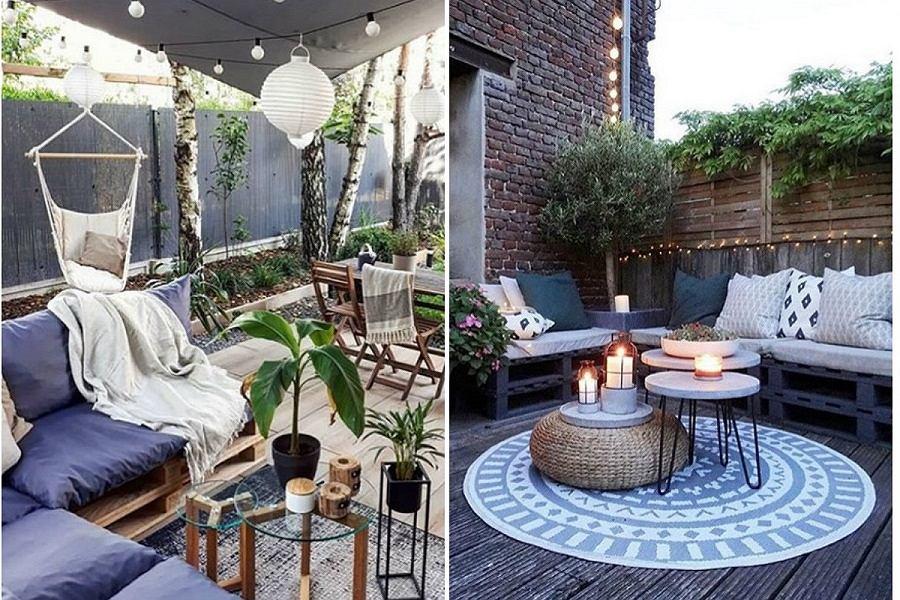 Meble na balkon i do ogrodu w świetnych cenach.