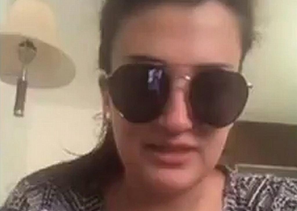 Turystka z Libanu skazana na 8 lat więzienia w Egipcie. Za obrazę kraju