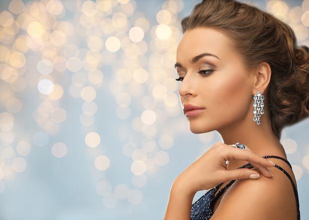 Biżuteria znanych marek