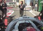 F1. Robert Kubica ukarany podczas GP Azerbejdżanu! Kuriozalna sytuacja