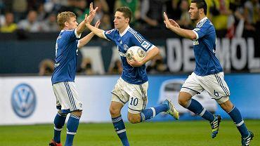 Schalke 04 Gelsenkirchen