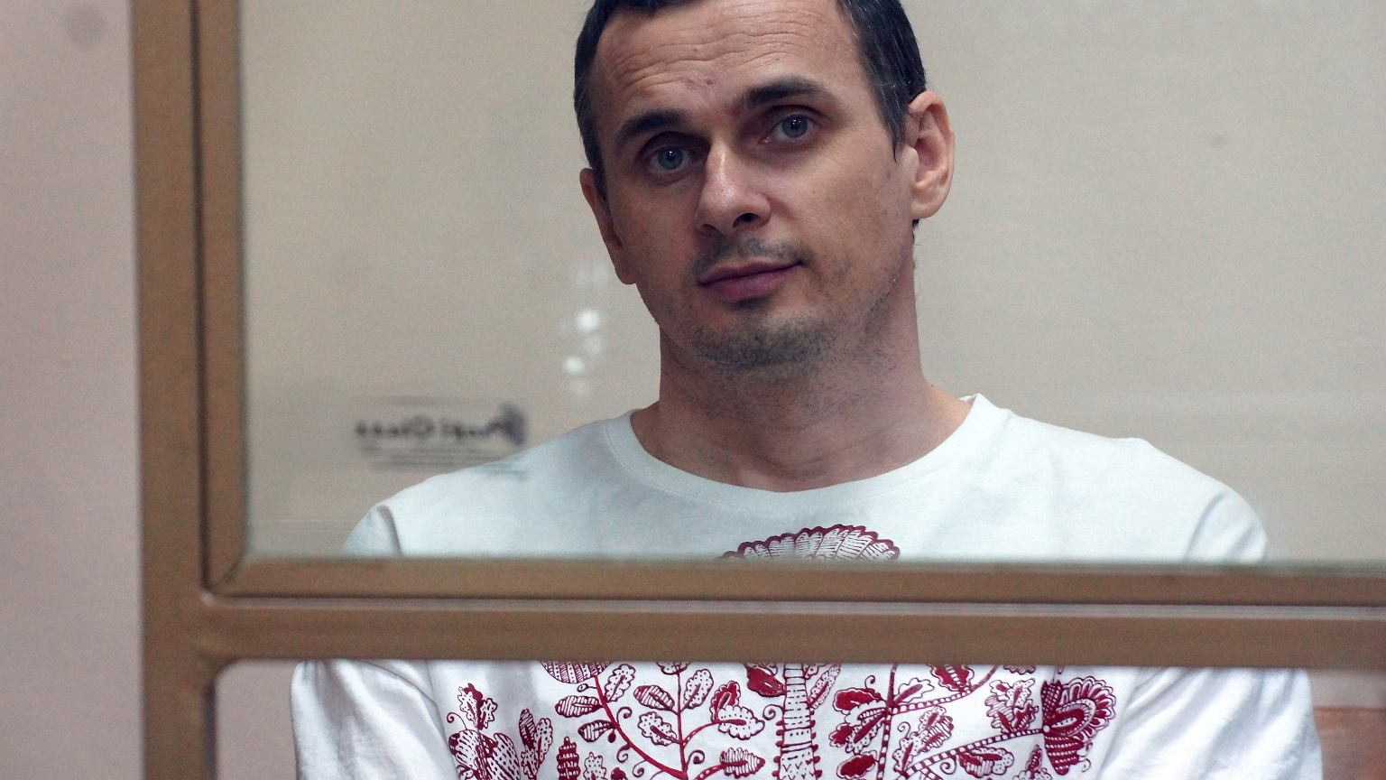 Oleg Sentsow