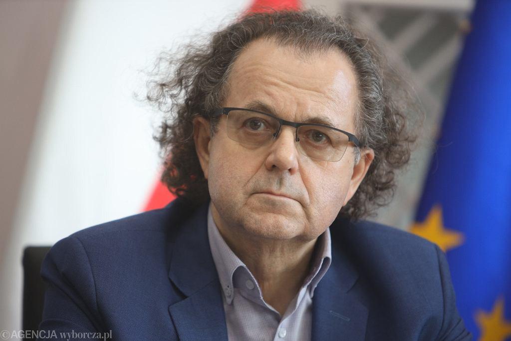 Andrzej Trybusz