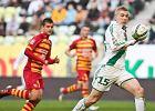 Jak piłkarze Lechii Gdańsk marnują idealne sytuacje do zdobycia goli. Siedem wpadek pod bramką rywala [WIDEO]