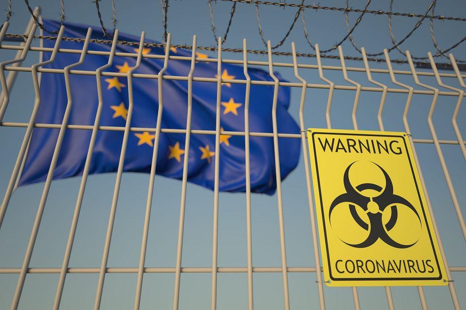 Pandemia nie zabije globalizacji. To wielka szansa dla Unii Europejskiej. Bo dla niej integracja i współpraca są chlebem codziennym